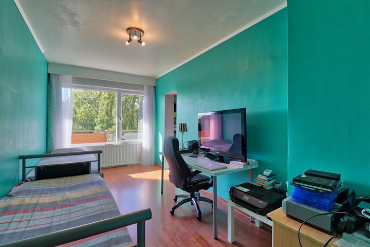 Appartement - Molenbeek-Saint-Jean - #3558368-10