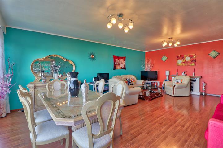 Appartement - Molenbeek-Saint-Jean - #3558368-4