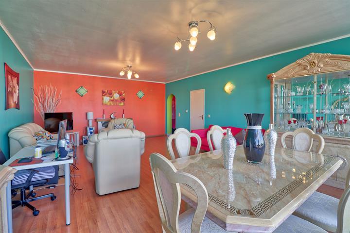 Appartement - Molenbeek-Saint-Jean - #3558368-2