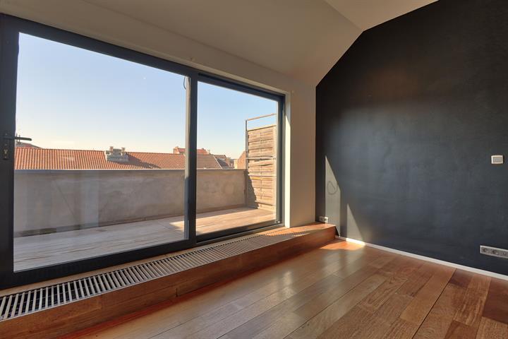 Duplex - Molenbeek-Saint-Jean - #3569712-2