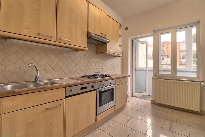 Immeuble à appartements - Molenbeek-Saint-Jean - #3571079-5