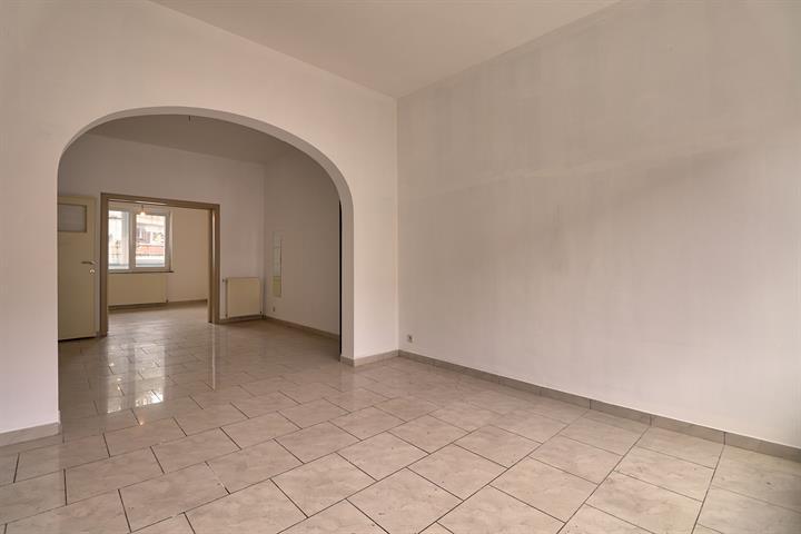 Immeuble à appartements - Molenbeek-Saint-Jean - #3571079-3
