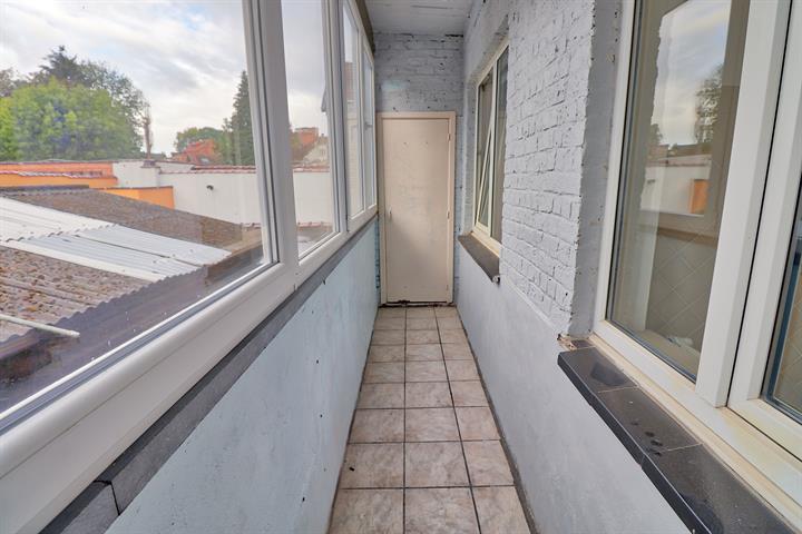 Immeuble à appartements - Molenbeek-Saint-Jean - #3571079-9