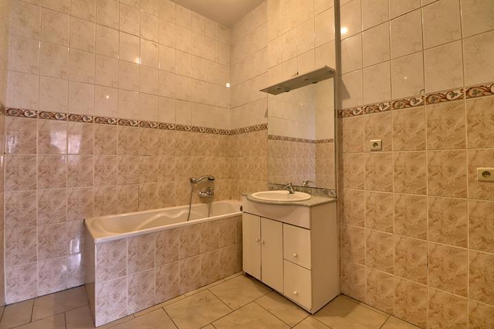 Immeuble à appartements - Molenbeek-Saint-Jean - #3571079-8