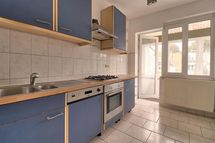 Immeuble à appartements - Molenbeek-Saint-Jean - #3571079-16