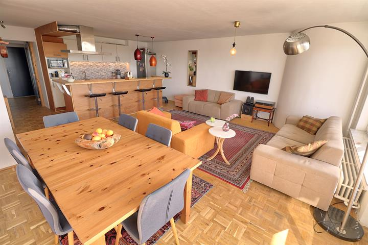 Appartement - Bruxelles - #3577614-0