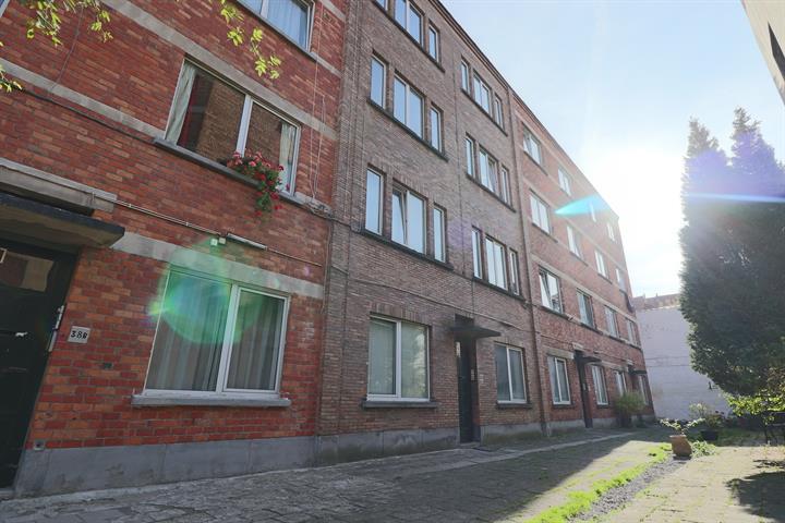 Appartement - Molenbeek-Saint-Jean - #3582692-1
