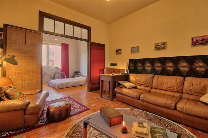 Appartement - Molenbeek-Saint-Jean - #3582692-2