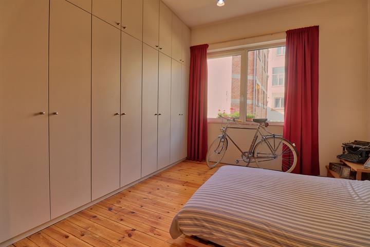 Appartement - Molenbeek-Saint-Jean - #3582692-8