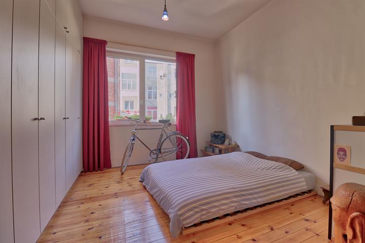 Appartement - Molenbeek-Saint-Jean - #3582692-7