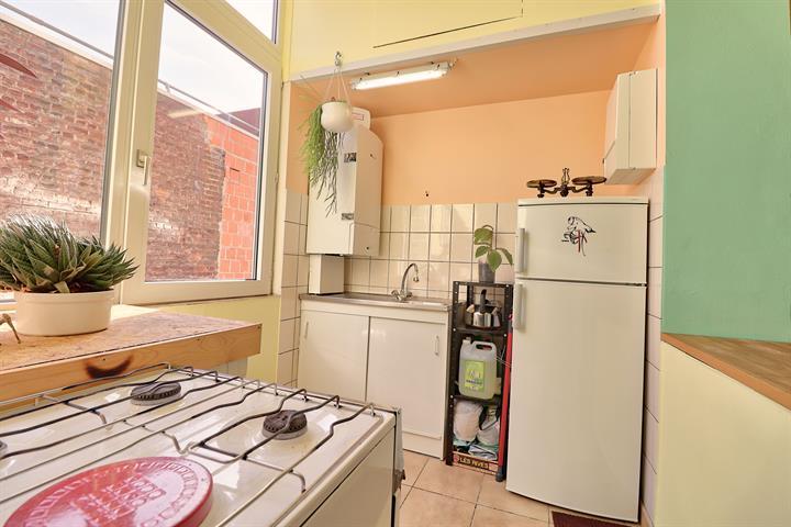 Appartement - Molenbeek-Saint-Jean - #3582692-5