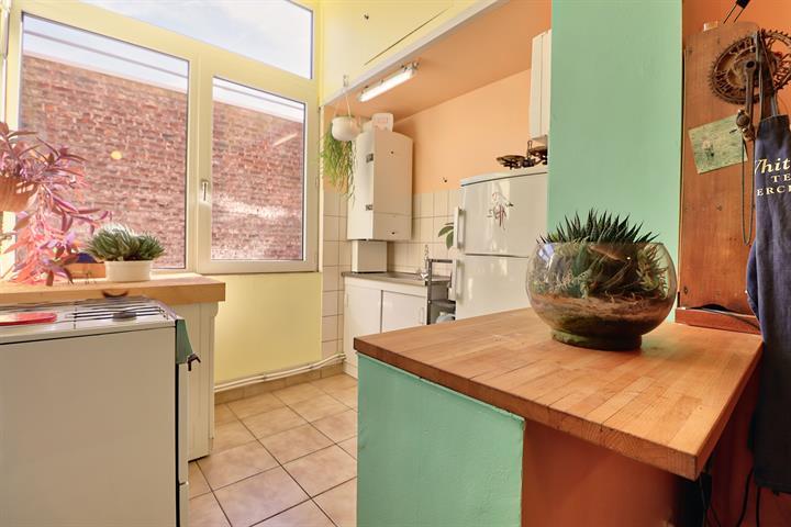 Appartement - Molenbeek-Saint-Jean - #3582692-4