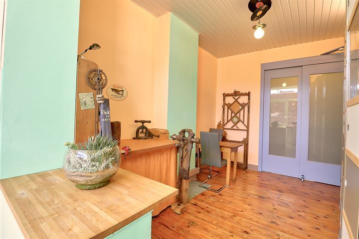 Appartement - Molenbeek-Saint-Jean - #3582692-6
