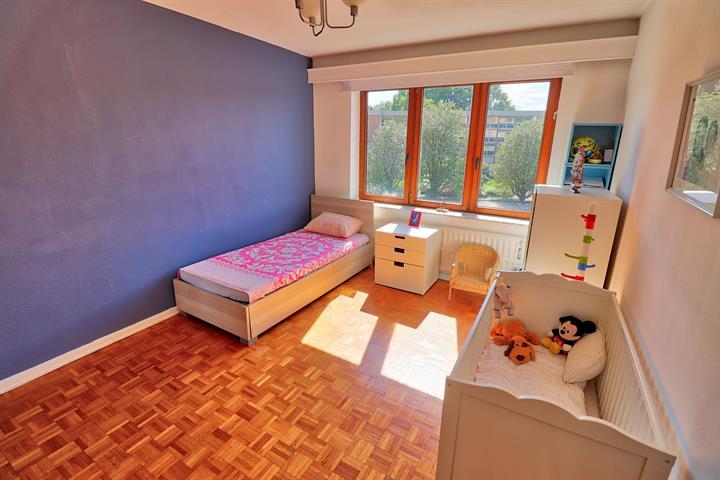 Appartement - Ganshoren - #3582805-8