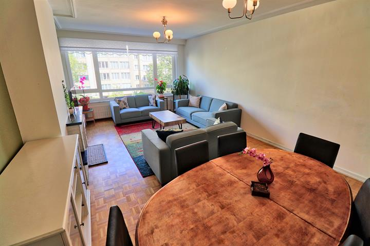 Appartement - Ganshoren - #3582805-5