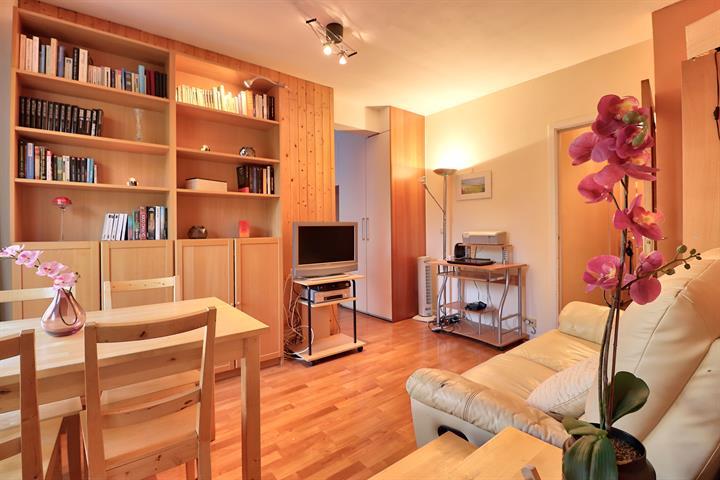 Appartement - Jette - #3588671-1
