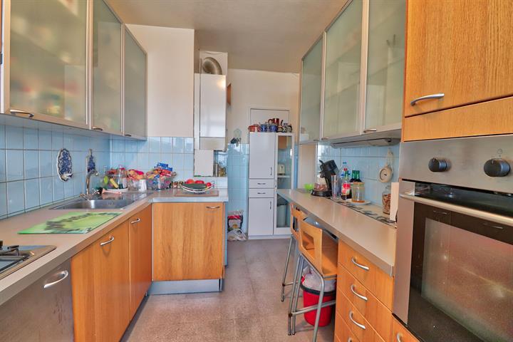 Appartement - Molenbeek-Saint-Jean - #3600381-6