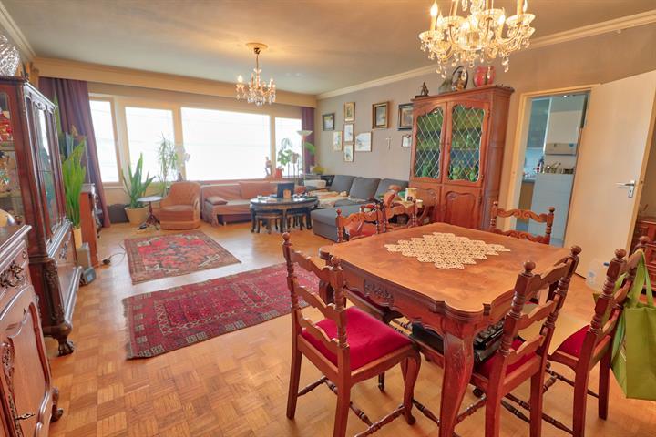 Appartement - Molenbeek-Saint-Jean - #3600381-0