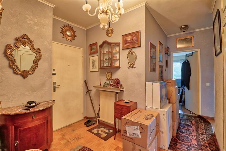Appartement - Molenbeek-Saint-Jean - #3600381-7