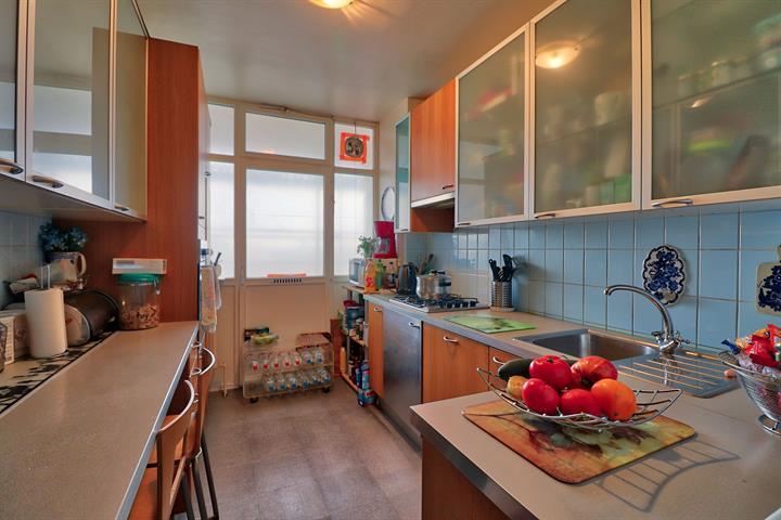 Appartement - Molenbeek-Saint-Jean - #3600381-5