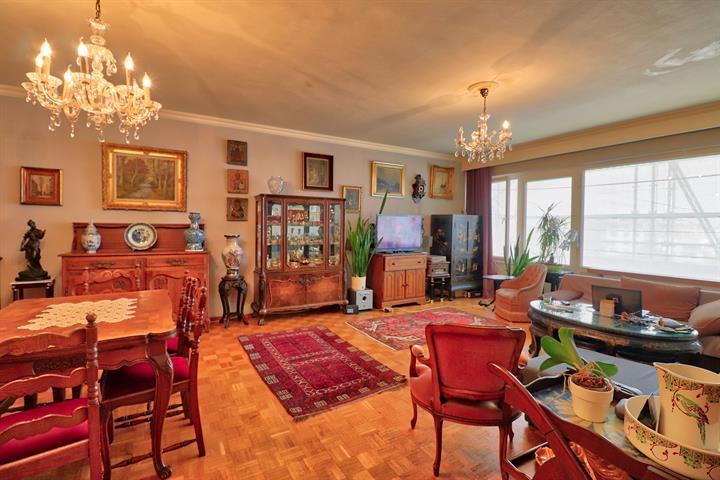 Appartement - Molenbeek-Saint-Jean - #3600381-3