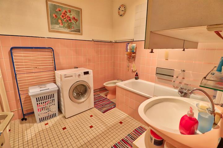 Appartement - Molenbeek-Saint-Jean - #3600381-9