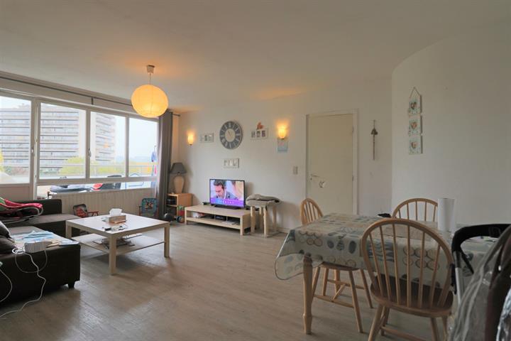 Appartement - Anderlecht - #3610583-3