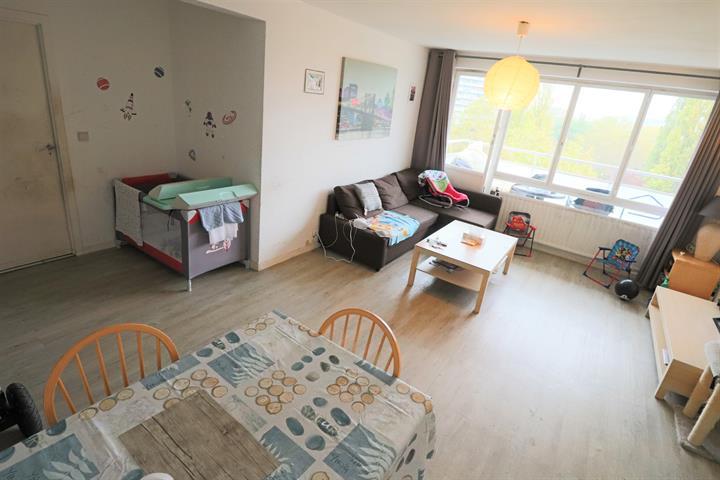 Appartement - Anderlecht - #3610583-0