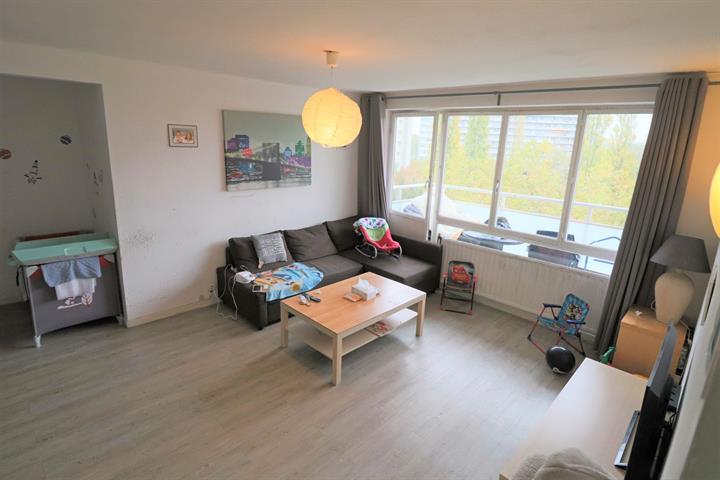 Appartement - Anderlecht - #3610583-2