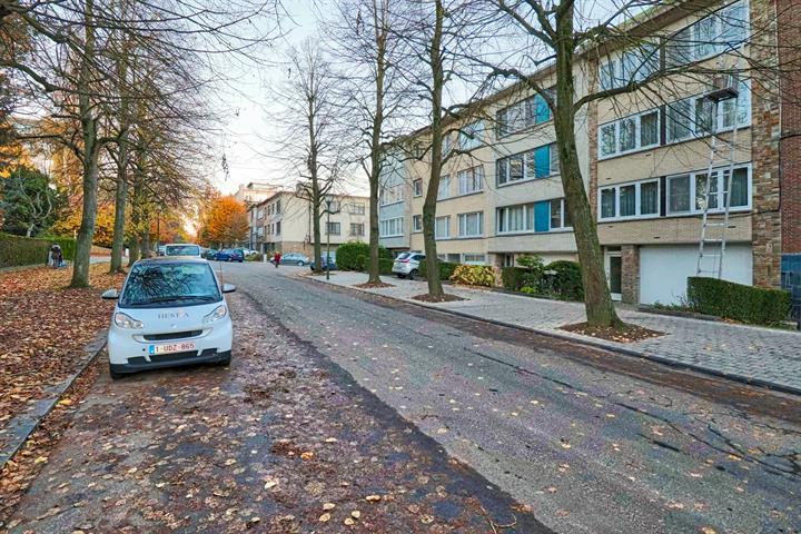 Appartement - Anderlecht - #3612478-1
