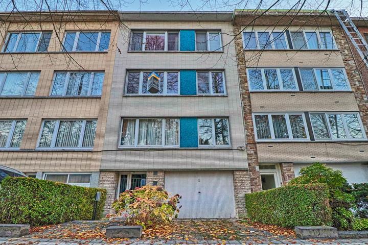 Appartement - Anderlecht - #3612478-2