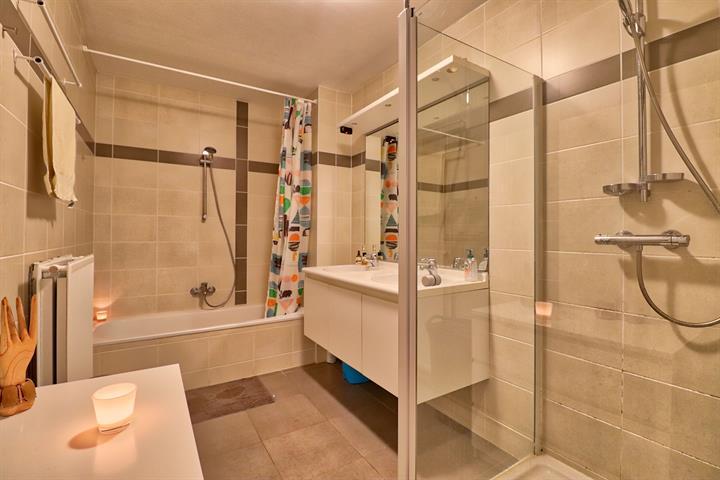 Appartement - Molenbeek-Saint-Jean - #3622448-11
