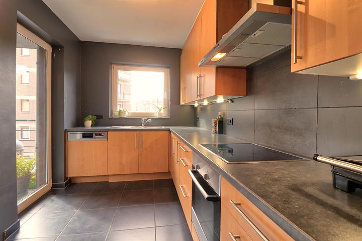 Appartement - Molenbeek-Saint-Jean - #3622448-8