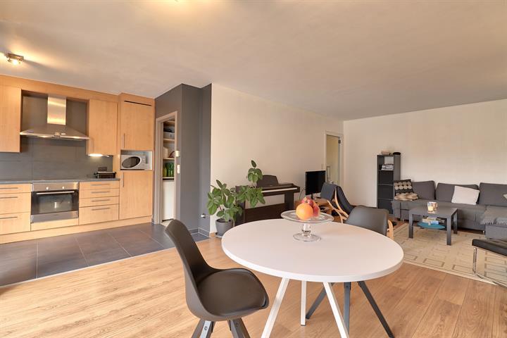 Appartement - Molenbeek-Saint-Jean - #3622448-4