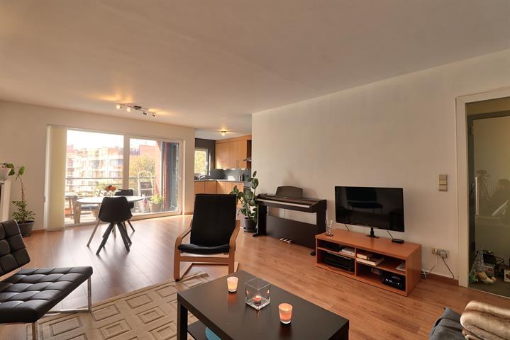 Appartement - Molenbeek-Saint-Jean - #3622448-1