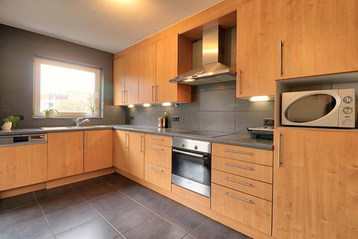 Appartement - Molenbeek-Saint-Jean - #3622448-7