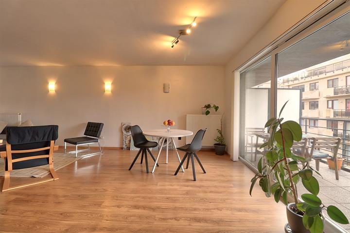 Appartement - Molenbeek-Saint-Jean - #3622448-3