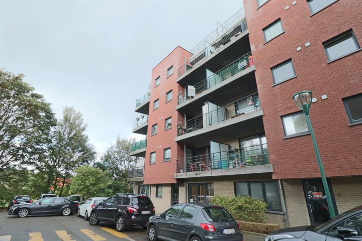 Appartement - Molenbeek-Saint-Jean - #3622448-16