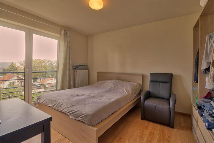 Appartement - Molenbeek-Saint-Jean - #3622448-14