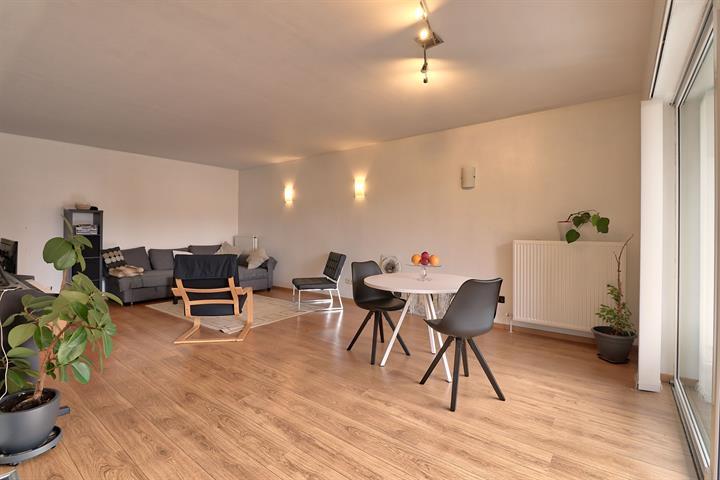 Appartement - Molenbeek-Saint-Jean - #3622448-2
