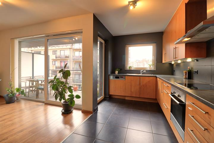 Appartement - Molenbeek-Saint-Jean - #3622448-6