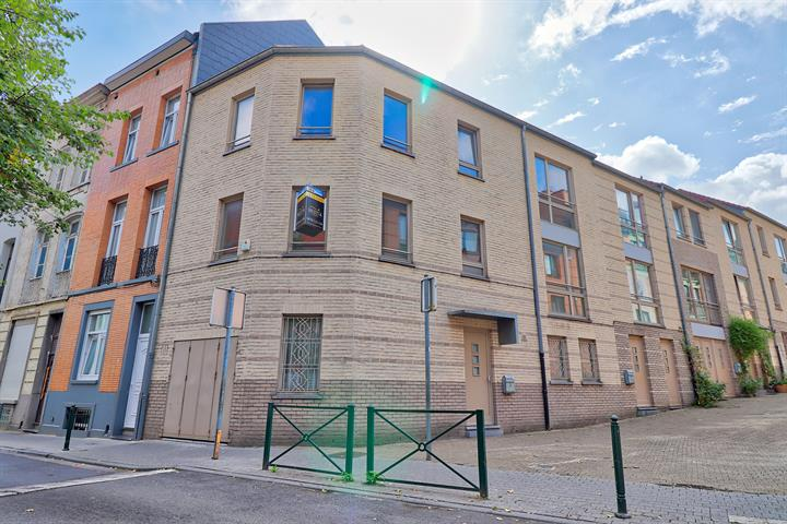 Maison - Molenbeek-Saint-Jean - #3627707-14