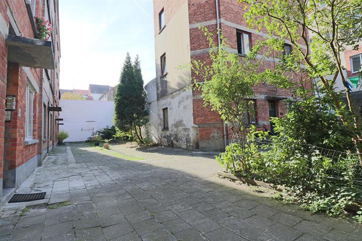 Appartement - Molenbeek-Saint-Jean - #3631081-2