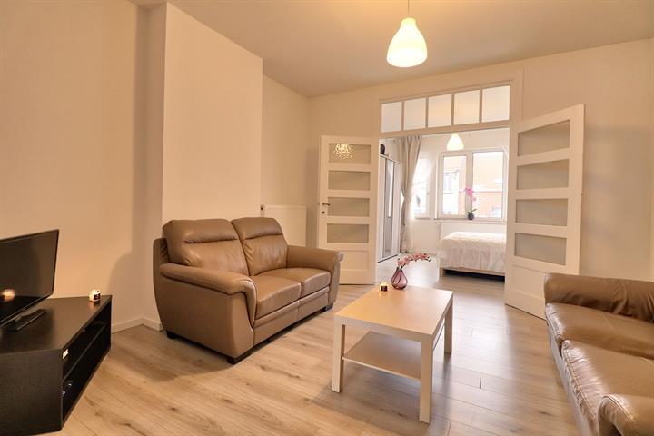 Appartement - Molenbeek-Saint-Jean - #3631081-1
