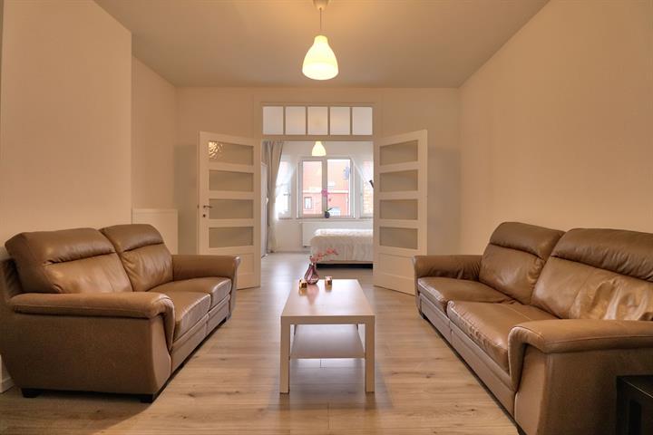 Appartement - Molenbeek-Saint-Jean - #3631081-3