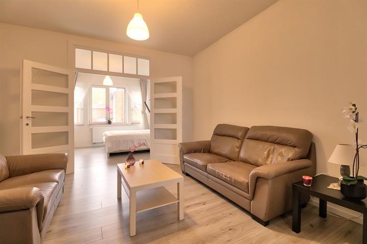 Appartement - Molenbeek-Saint-Jean - #3631081-0