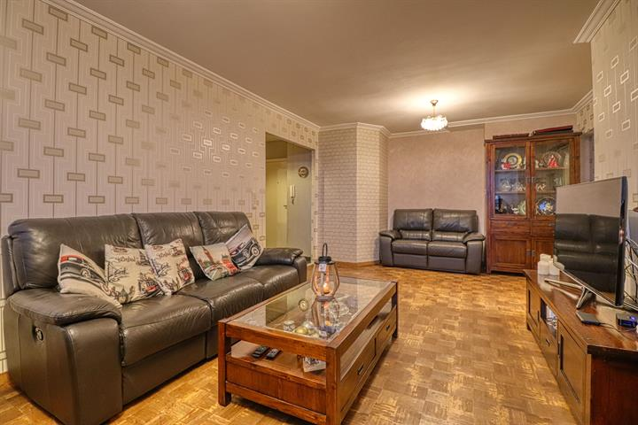Appartement - Jette - #3638543-2