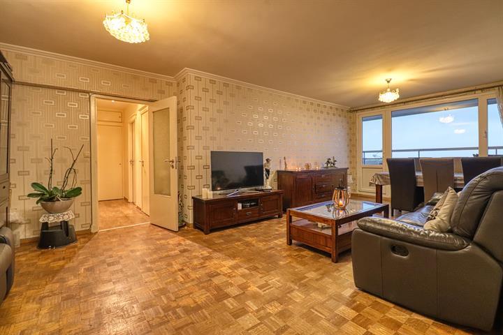 Appartement - Jette - #3638543-0
