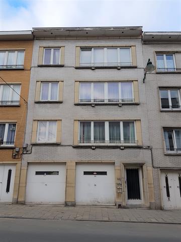 Gebouw voor gemengd gebruik - Molenbeek-Saint-Jean - #3638650-0