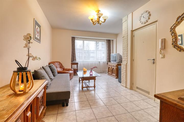 Appartement - Jette - #3673451-0